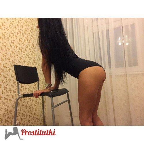Проститутка Алла - Прокопьевск