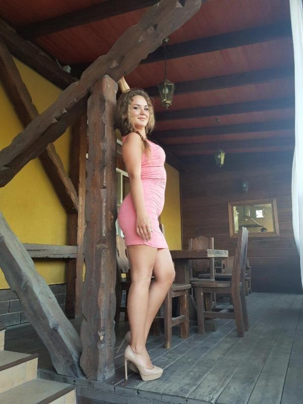 Проститутка Катя - Прокопьевск